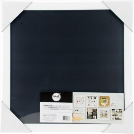 We R Memory Keepers - Organization Gallery - Magnetic/Chalkboard Frame