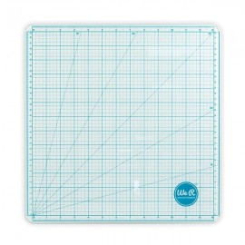 Glass Cutting Mat di - Base di taglio di vetro di We R Memory Keepers
