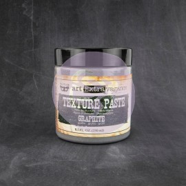 Graphite Texture Paste  - Art Extravagance  Prima Marketing (250 ml)
